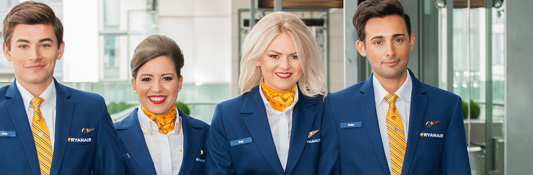 Cabin crew Jobs Available
