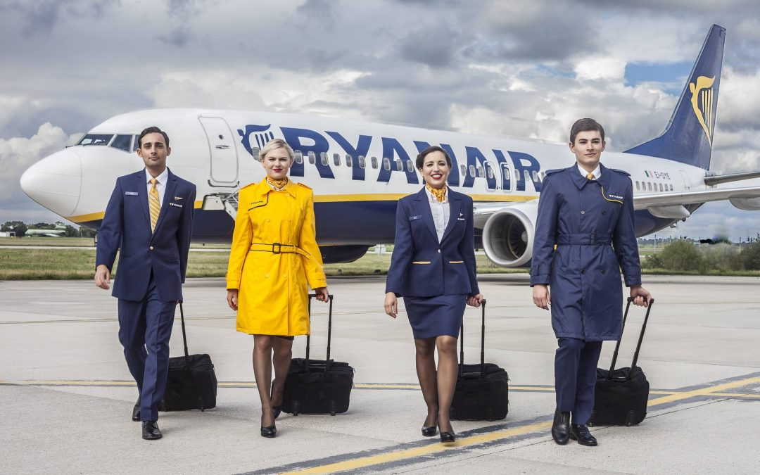 Crewlink announce exciting new extensive Cabin Crew package